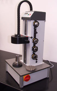 New shrink clamp machines from Gewefa